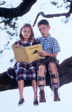 Forrest Gump (1994) is a heartfelt classic about the miraculous life of disabled boy.