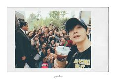 Lee Donghae, Yesung, Dong Hae, Last Man Standing, Everything About You, My Boo, Super Junior, It Hurts, Polaroid Film