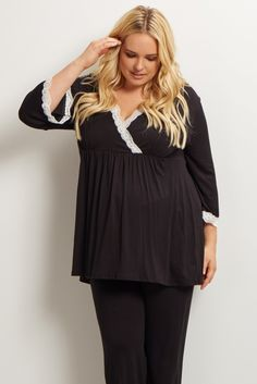 Summer long silk nightgown nightdress for women plus size ladies ...