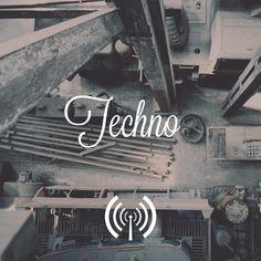 Transmisión por Fnoob Techno(Londres, Reino Unido). Techno, Radio Online, Radios, Neon Signs, Radio Stations, United Kingdom, London, Techno Music