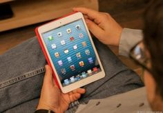 Get the reason for the wait of the shoppers of iPad mini 2