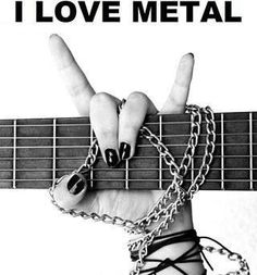 For Metal lovers