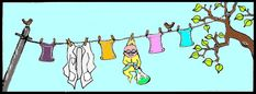 Over the past couple of weeks, we've been asking our Nappy Science Gang group members about what they do when they wash their nappies. So far, we've discussed washing machines, detergents, wash fre...