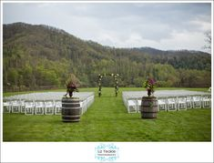 Emily + Ian | Claxton Farm Wedding » Liz Love Laugh