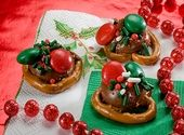 KISSES Candy Holiday Twists