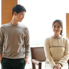 the way he look /fanmade #songsongcouple#songjoongki #songhekyo#dots