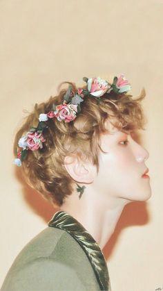 #exo #baekhyun our prince