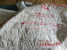 Quilting Square One: BQF may 2012 words of wisdom and whimsy#comment-form