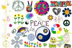 Mamá: ¡Soy hippie!
