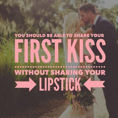 LipSense for Brides!