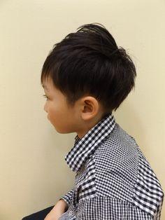 さわやかツーブロック スタイルギャラリー こども専門美容室 チョッキンズ 浦和美園・与野・津田沼・おゆみ野・レイクタウン・つくば のキッズサロン Boy Hairstyles, Hair Beauty, Hair Styles, Boys, Hairstyles For Boys, Hair Plait Styles, Baby Boys, Hair Makeup, Hairdos