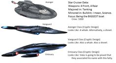 Star Trek Online Part #93 - Tier 4 Starship Vote