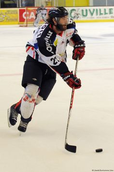 France, Basse-Normandie, Calvados, CAEN, club de Hockey sur glace,  les Drakkars.