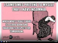 I am feeling this