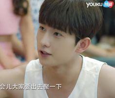 Yang Yang Actor, Actors, Actor