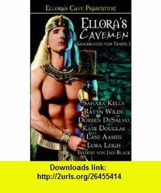 Elloras Cavemen Geschichten Vom Temple I (9781419951916) Lora Leigh, Jaid Black , ISBN-10: 1419951912  , ISBN-13: 978-1419951916 ,  , tutorials , pdf , ebook , torrent , downloads , rapidshare , filesonic , hotfile , megaupload , fileserve