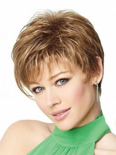 Wigsis provides variety of Pleasing Monofilament Boycuts Blonde Short Wigs with good customer service and fast shipment, including short curly wigs,short Monofilament wig for customer. Short Hairstyles For Women, Wig Hairstyles, Fashion Hairstyles, Hairstyles Pictures, Black Hairstyles, Short Asymmetrical Cut, Gabor Wigs, Short Curly Wigs, Women Short Hair