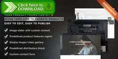 [ThemeForest]Free nulled download SALES HYPE - Single-Page Product, Promotion and  Services Sale Muse Template from http://zippyfile.download/f.php?id=28920 Tags: business, clean, corporate, creative, minimal, modern, multi-purpose, muse, products, sales, services, single page, stylish, template