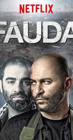 """Check out """"Fauda"""" on Netflix - Israeli & Palestinian fast paced drama, when tensions rise high on both sides. Banshee Tv Series, Gotham Tv Series, Hannibal Tv Series, Space Tv Series, Drama Tv Series, Tv Series To Watch, Fringe Tv Series, Arrow Tv Series, Suits Tv Series"""
