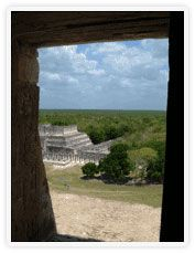 LDS Tours in Cancun and Cozumel - Chichen Itza,Tulum, Coba, Ek balam