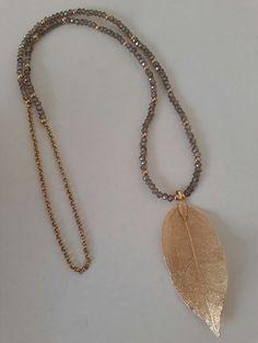 Collar de Creaciones Little Flower. Bisutería fina 100% artesanal. #biju #bijuteria #bijuterias #biju #bijuteria #bijuterias
