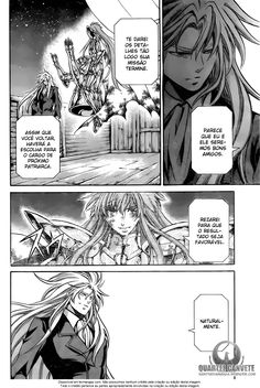 Saint Seiya - The Lost Canvas Gaiden capítulo 70 Manhwa, My Past, Canvas, Saga, Gemini, Saints, Anime, Lost, Animation