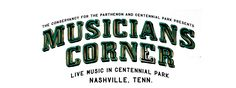 Musicians Corner @ Centennial Park. Every Friday and Saturday in May, come to Centennial Park to experience free, family-friendly music, local vendors and artisans, food trucks, and more.