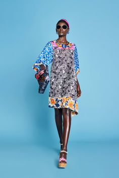 See the complete Duro Olowu Spring 2017 Ready-to-Wear collection.