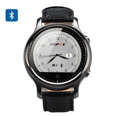 ZGPAX S360 Smart Watch (Black)