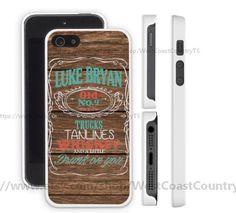 new luke bryan cell phone cases
