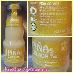 Der Piña Colada von Cocktail Plant.