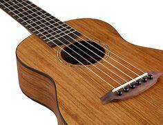 Cordoba Mini O, travel guitar #travelguitar #cordoba #thomann