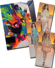 Triton lança parceria artística com festa na loja dos Jardins