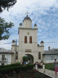 Pasarea Monastery