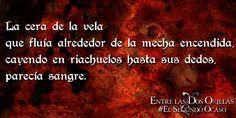 """De """"Entre las dos orillas"""" (El Segundo Ocaso III) http://www.amazon.es/Entre-orillas-Virginia-P%C3%A9rez-Puente-ebook/dp/B00R6Y8456/ref=sr_1_4?s=books&ie=UTF8&qid=1444253626&sr=1-4"""