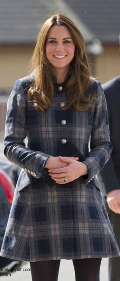 Duchess of Cambridge | Photo: Copyright by Splash News