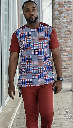 And native wears styles and designs for naija men to rock. African Wear Styles For Men, African Shirts For Men, Ankara Styles For Men, African Attire For Men, African Clothing For Men, Couples African Outfits, African Dresses For Women, African Fashion Dresses, Nigerian Men Fashion