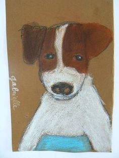 Pastel Puppy Love