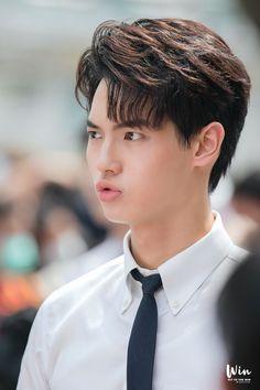 Thai Drama, I Win, Actor Model, Pretty Boys, Cute Guys, My Boys, New Love, Actors & Actresses, Beautiful Men