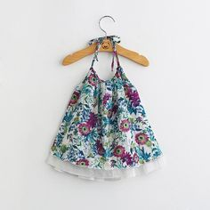 Flower Fields Dress
