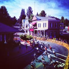 Nevada City Classic, photo by Owen Miles