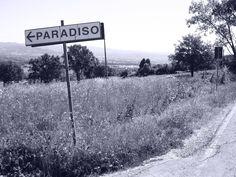 E voi, nel destino, ci credete? Perle e Rime: Sul destino, le strade e i navigatori difettosi #poesie #destino #paradiso