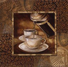 Coffee Prints | & Food > Coffee & Tea > Coffee : Art Prints, Posters & Framed Prints ...