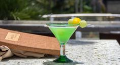 Dew Drop at the Tequila Bar & Grille #sandiego #bar #drink #cocktail