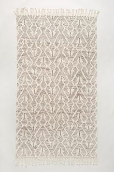 Herald Rug #anthrofave