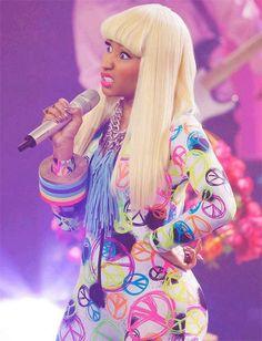 . Nicki Minja, Nicki Minaj Barbie, Nicki Minaj Tour, Nicki Baby, Nicki Minaj Outfits, Nicki Minaj Pictures, Saint James, Nicki Minaj Wallpaper, Rapper