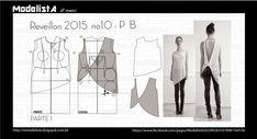 ModelistA: ANO NOVO - 10
