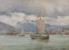 Frederick R. Fitzgerald [1897 - 1938]: Bergen