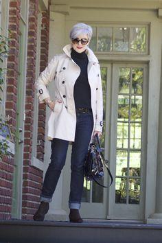 over fifty style tips @nambe @macys @shoppinglinks