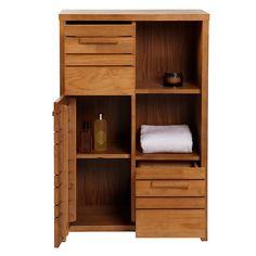 Storage racks bathroom storage and john lewis on pinterest for Bathroom storage ideas john lewis